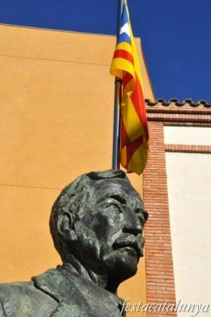 Borges Blanques, Les - Espai Macià a les Borges Blanques