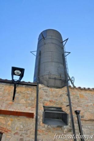 Vandellòs i l'Hospitalet de l'Infant - El Molí, centre d'interpretació de l'oli de Vandellòs