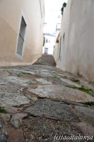 Canet de Mar - Nucli antic (Escales del Sant Crist)