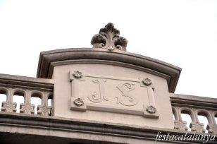 Canet de Mar - Riera Buscarons (Casa número 44)