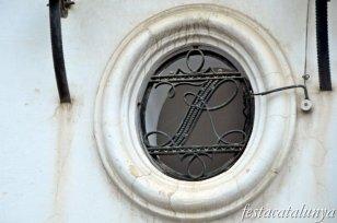 Canet de Mar - Riera Buscarons (Casa Renau)