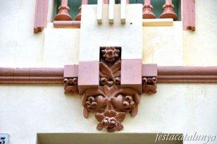 Canet de Mar - Col·legi Yglesias