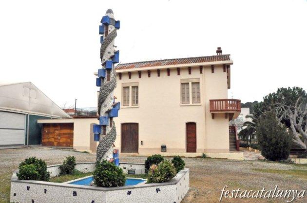 Canet de Mar - Villa Flora (La Masoveria)