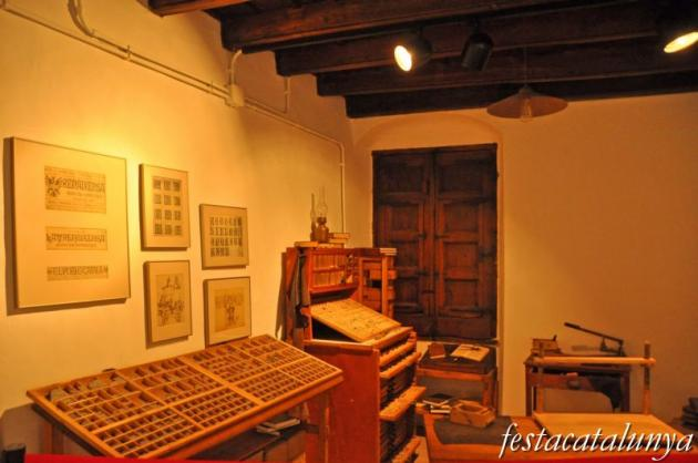 Canet de Mar - Casa-Museu Domènech i Montaner (Can Rocosa)