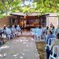 Festa de Sant Crist�fol a la Font Vella a les Borges Blanques