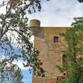 Castell de Montclar ***