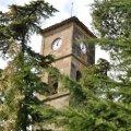 Església de Sant Jaume de Montclar
