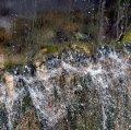 Torrent de la Guitza a Cabrera d'Anoia: barranquisme al salt de la Font Freda i salt dels Cups o Cucs