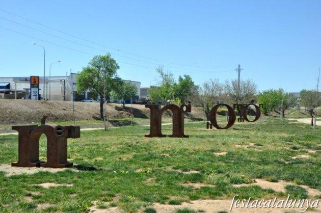 Agramunt - Parc de Riella