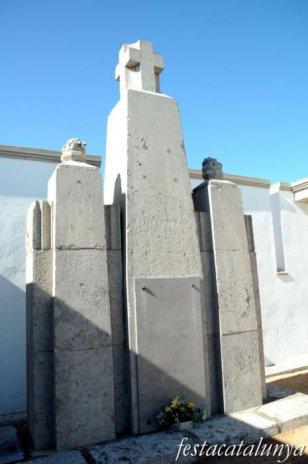 Arenys de Mar - Monument als Caiguts