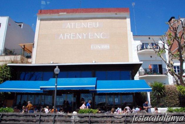 Arenys de Mar - Ateneu Arenyenc