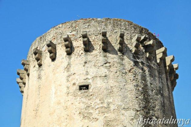 Arenys de Mar - Torre d'en Llobet