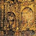 Retaule Major de l'església de Santa Maria d'Arenys de Mar ***
