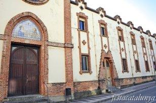 Arenys de Mar - Convent de Santa Clara