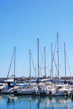 Arenys de Mar - Port d'Arenys