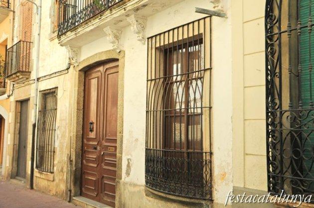 Arenys de Mar - Carrer Andreu Guri, número 21
