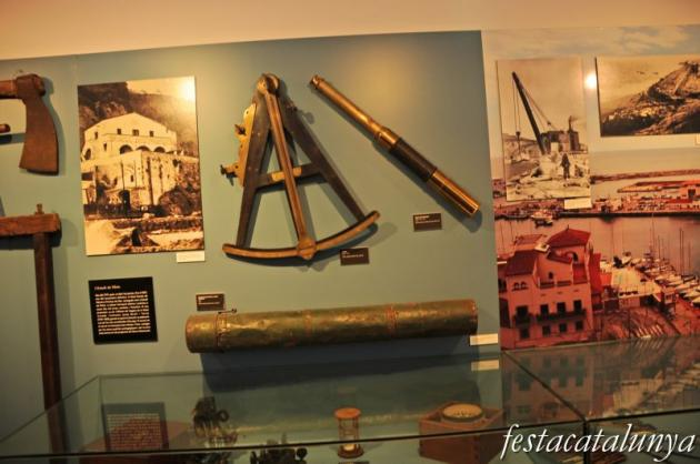 Arenys de Mar - Museu Marès de la Punta