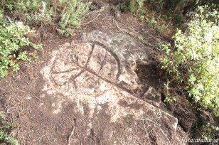 Argençola - Petroglif a Plans de Ferran