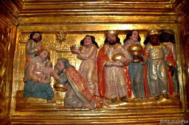 Prats de Rei, Els - Sant Andreu de la Manresana