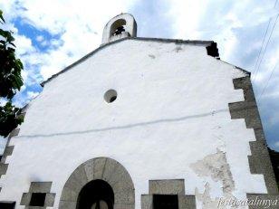 Cabrera de Mar - Capella de Santa Elena
