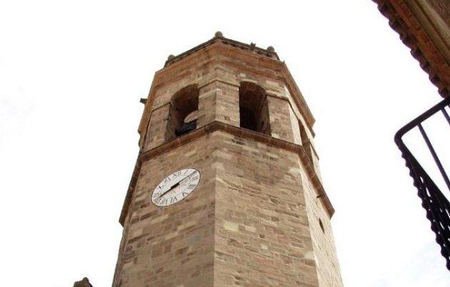Prats de Rei, Els - Santa Maria