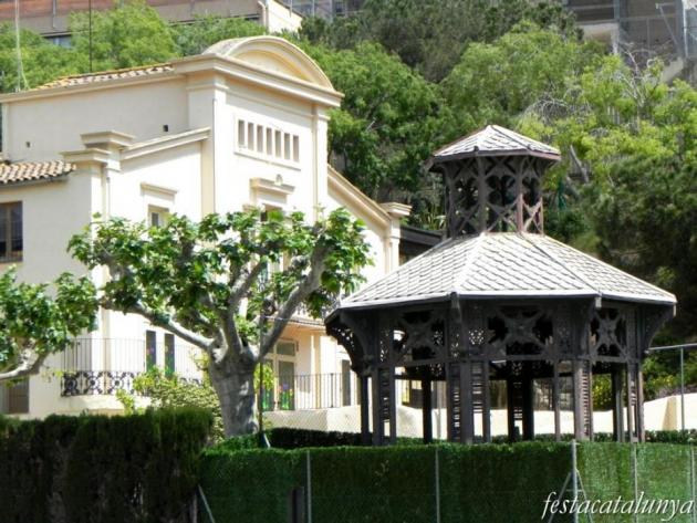 Cabrera de Mar - Escola de Sant Feliu