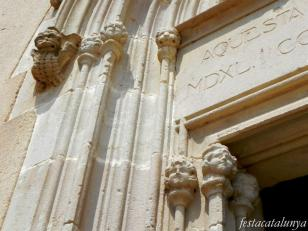 Cabrera de Mar - Església parroquial de Sant Feliu