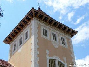 Cabrera de Mar - Torre Ametllar