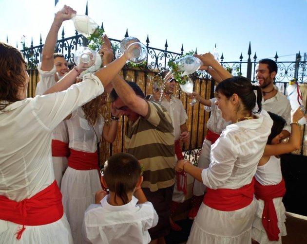 Arenys de Mar - Festa Major de Sant Roc (Foto: Jordi Saavedra)