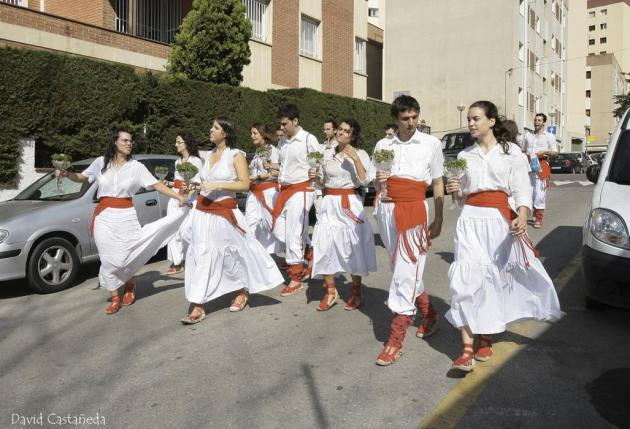 Arenys de Mar - Festa Major de Sant Roc (Foto: David Casta�eda)