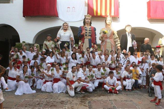 Arenys de Mar - Festa Major de Sant Roc (Foto: Arenys noticies)