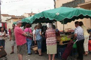 Santa Maria de Palautordera - Mercat Setmanal