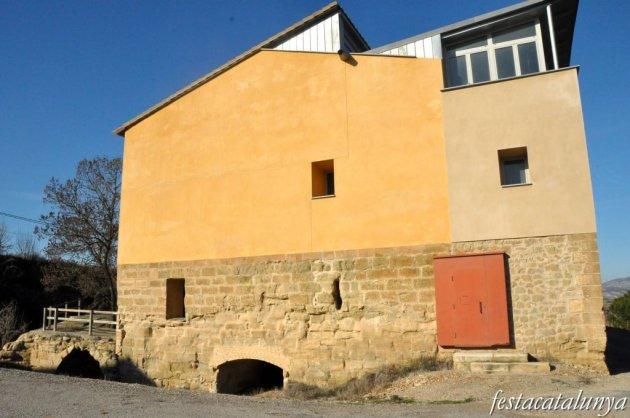 Almenar - Casal del Pont del Molí