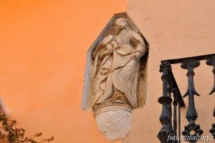 Almenar - Nucli antic