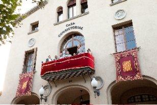 Cabrera de Mar - Festa Major de Sant Feliu (Foto: Ajuntament de Cabrera de Mar)