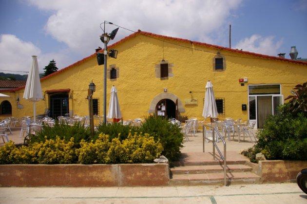 Cabrera de Mar - Masia Castell Can Rodón