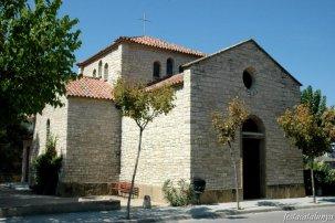 Santa Margarida de Montbui - Sant Maure