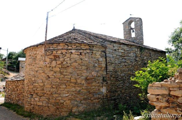 Bellver de Cerdanya - Santa Maria d'Ordèn