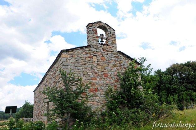 Bellver de Cerdanya - Santa Cecília de Beders