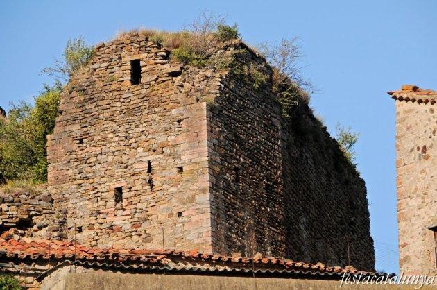 Bellver de Cerdanya - Sant Martí dels Castells