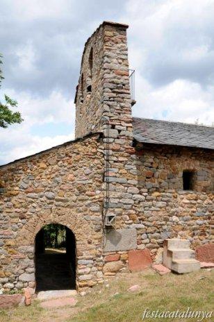 Bellver de Cerdanys - Sant Marcel de Bor