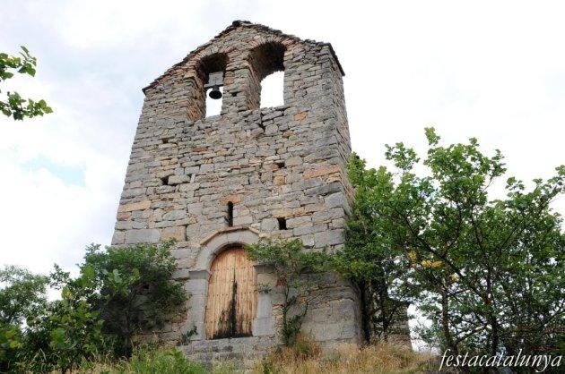 Bellver de Cerdanya - Sant Julià de Pedra
