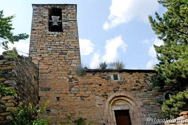Bellver de Cerdanya - Sant Iscle i Santa Victòria de Talltendre