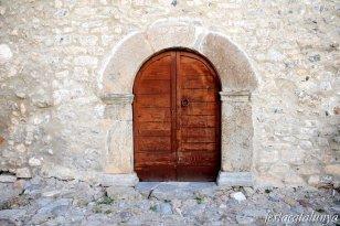 Bellver de Cerdanya - Santa Eugènia de Nerellà