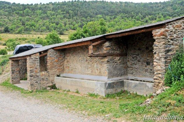 Bellver de Cerdanya - Éller (Font)