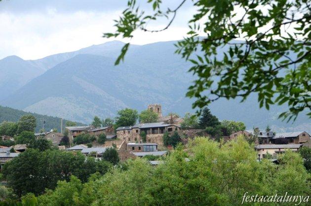 Bellver de Cerdanya - Éller (Santa Eulàlia)