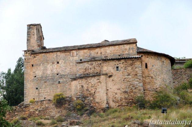 Bellver de Cerdanya - Sant Policarp de Cortàs