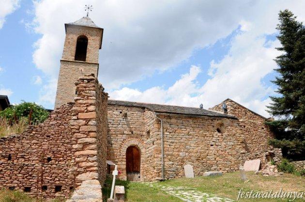 Bellver de Cerdanya - Sant Andreu de Baltarga