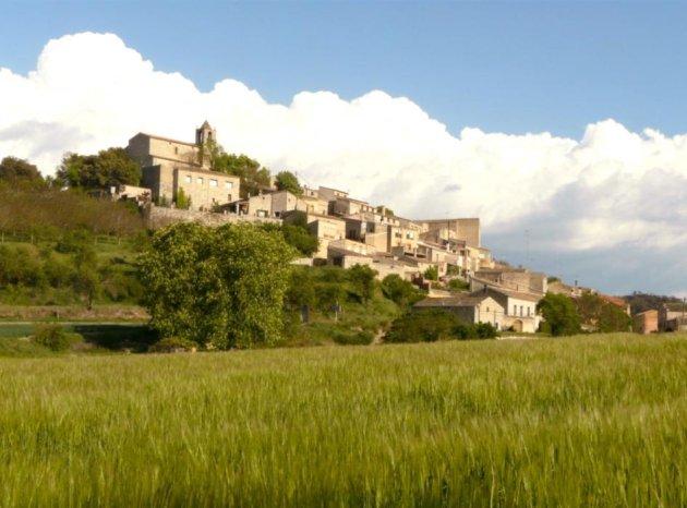 Sant Guim de Freixenet - Centre d'Interpretació de la Segarra