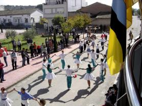 Preixana - Concurs Nacional de Colles Sardanistes (Foto: Ajuntament de Preixana)